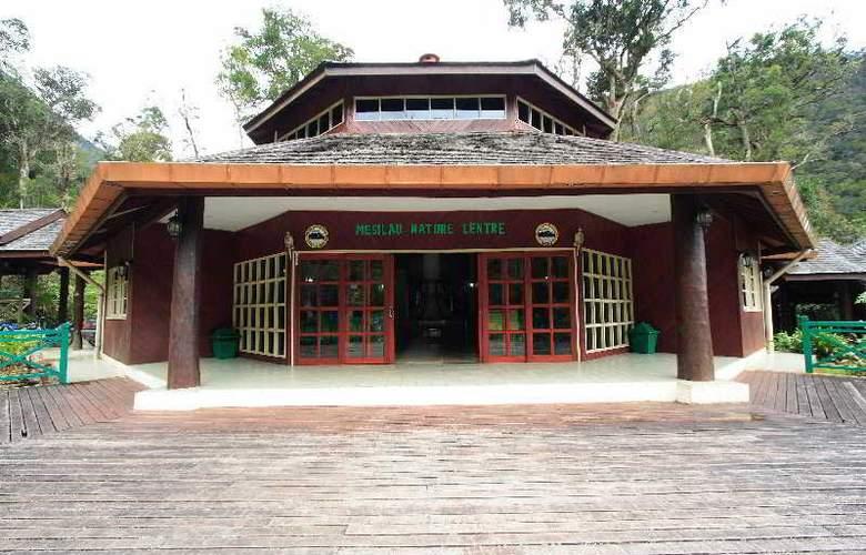 Mesilau Nature Resort - General - 1