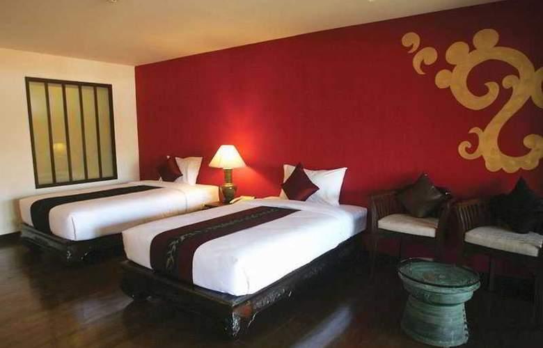 Ranyatavi Resort - Room - 4