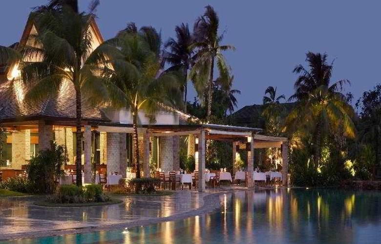 Le Meridien Khao Lak Beach and Spa Resort - Restaurant - 10