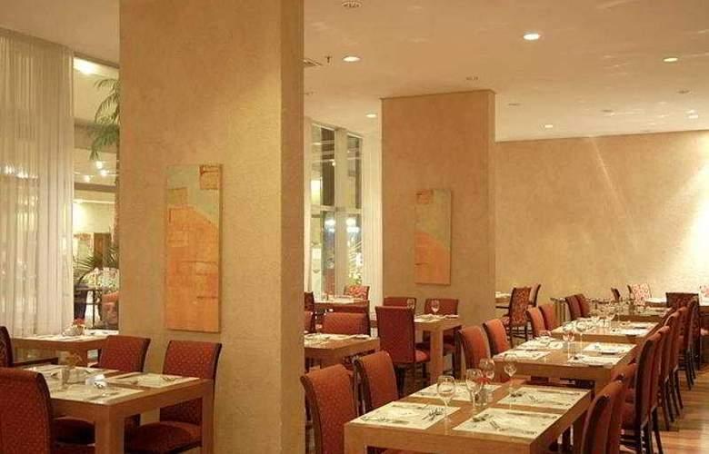 Bristol International - Restaurant - 6