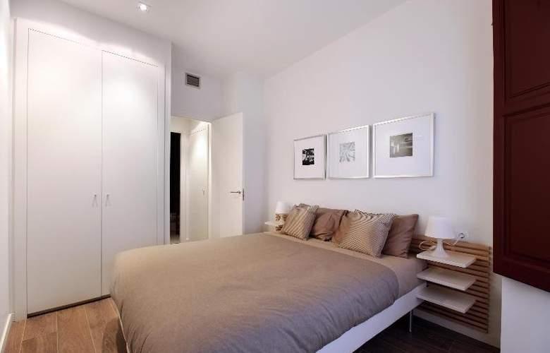 Ramblas Apartments - Room - 2