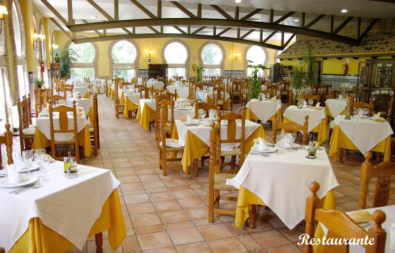 Balneario San Andres (3 Estrellas) - Restaurant - 2
