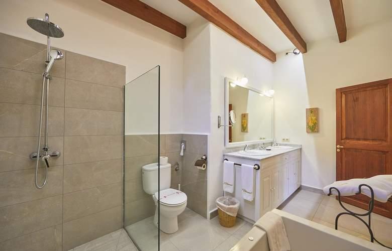 S'Olivaret - Room - 8