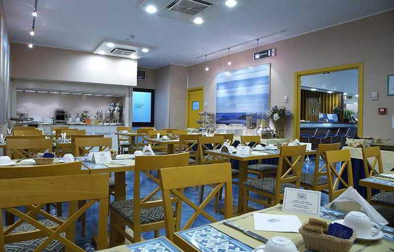 B.W. Mediterraneo - Restaurant - 8