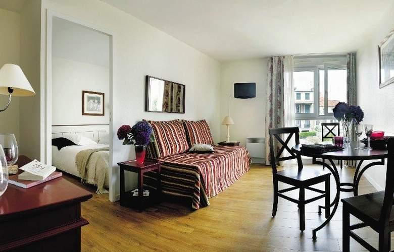 Pierre & Vacances Premium Residence Haguna  - Room - 13