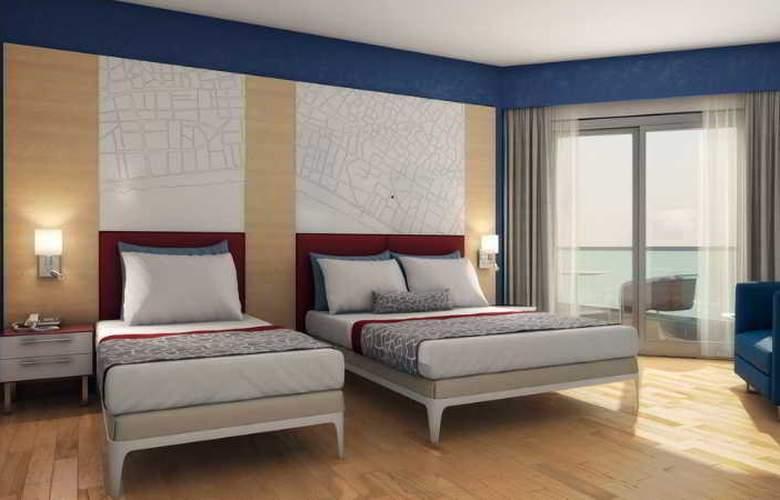 Avena Resort & Spa Hotel - Room - 4