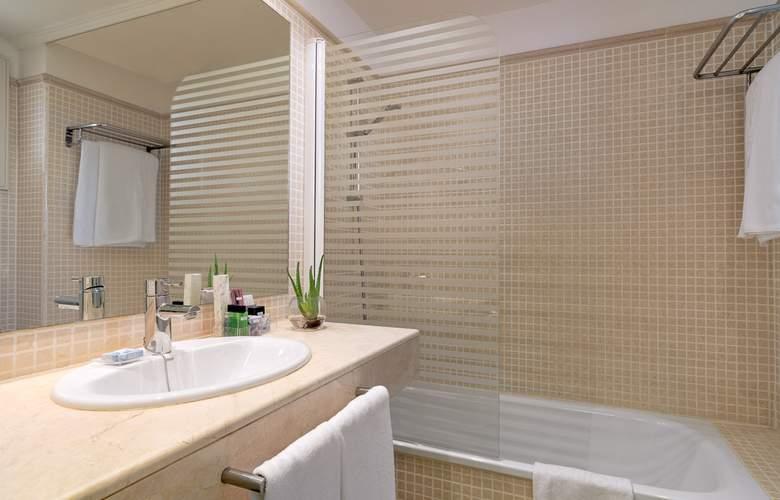 H10 Suites Lanzarote Gardens - Room - 11