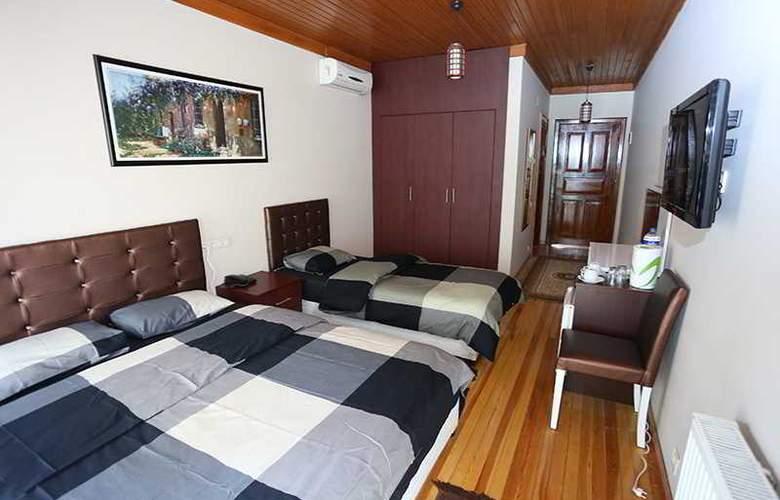 Bursa Palas Hotel - Room - 1