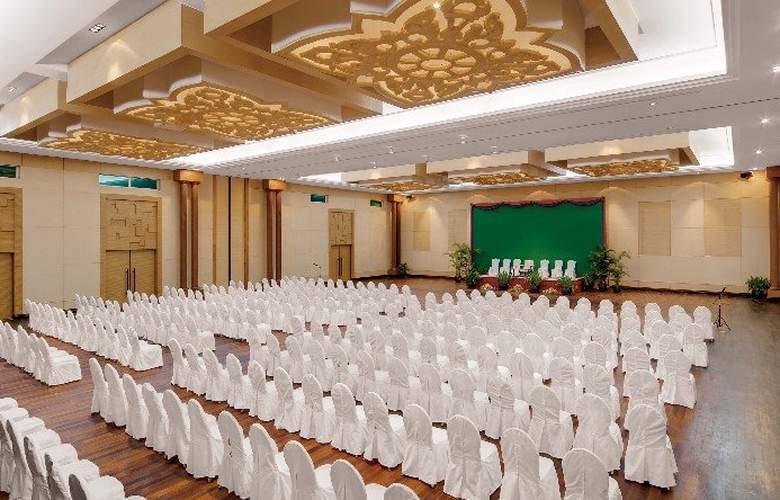 Sokha Beach Sihanouk Ville - Conference - 10