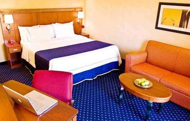 Courtyard Sacramento Rancho Cordova - Hotel - 5