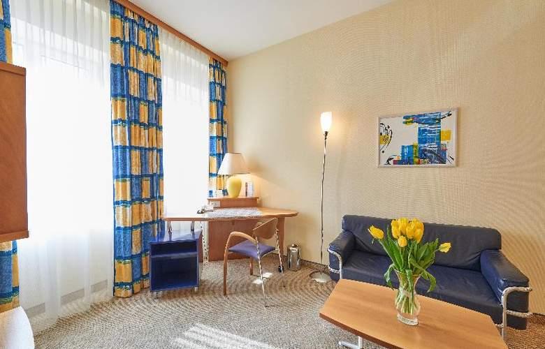 Starlight Suites Merleg - Hotel - 4
