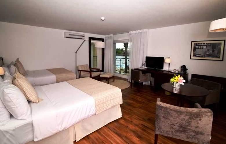 Radisson Colonia del Sacramento Hotel & Casino - Room - 16