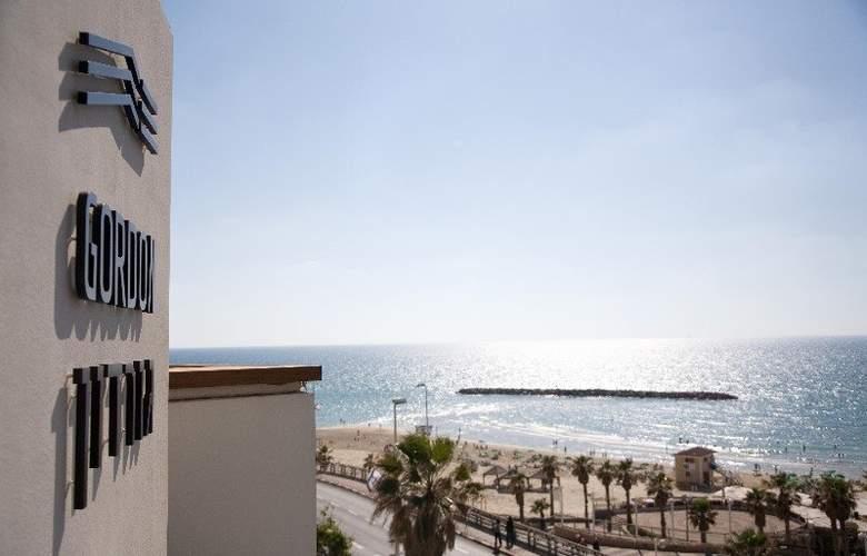 Gordon Bauhause Boutique Hotel & Lounge - Hotel - 5