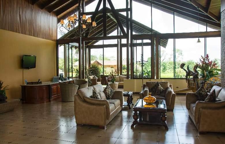 Arenal Paraiso Resort & Spa - General - 28