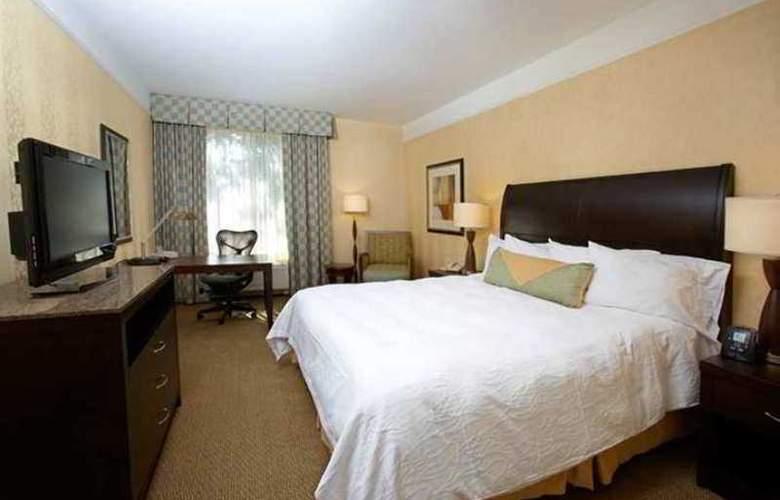 Hilton Garden Inn Lynchburg - Hotel - 7