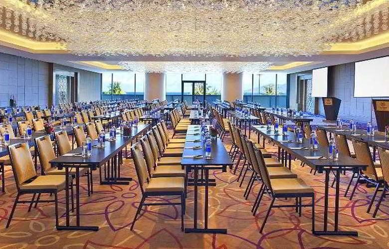 Sheraton Nha Trang Hotel and Spa - Hotel - 44