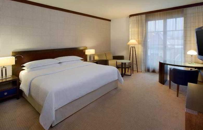 Sheraton Sopot Hotel - Hotel - 14