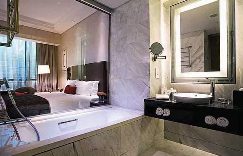 Carlton City Hotel Singapore - Room - 5