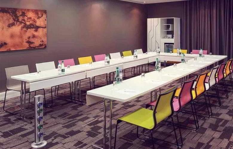 Mercure Toulouse Centre Compans - Hotel - 20