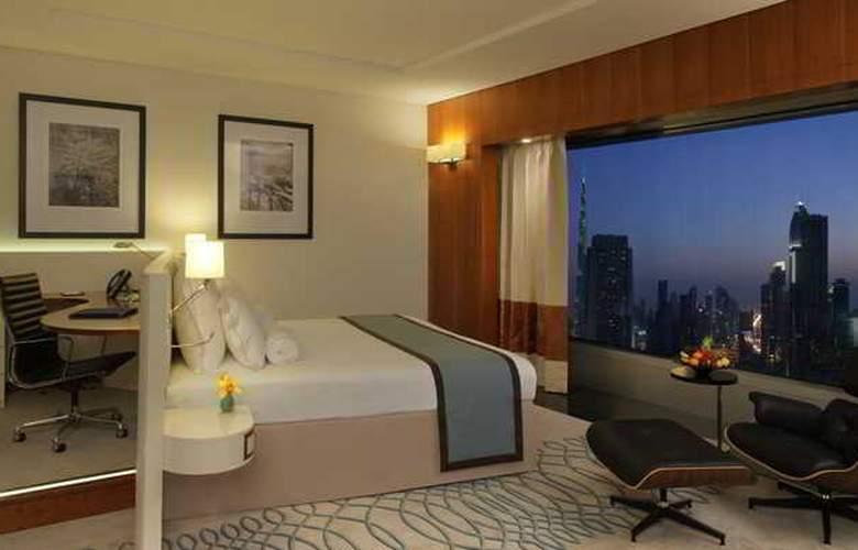 Jumeirah Emirates Towers - Room - 17