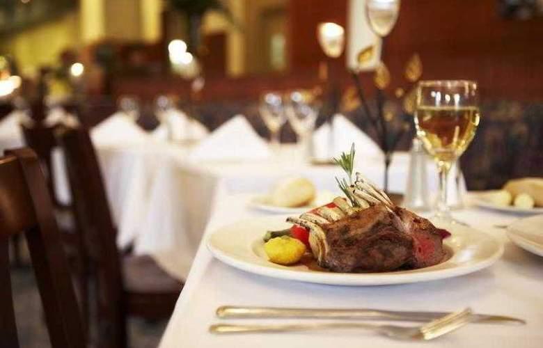 Lord Elgin Hotel - Restaurant - 25