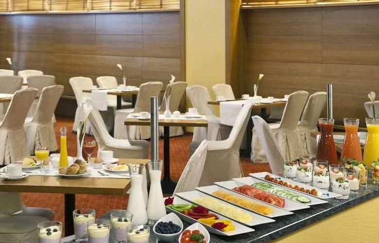 NH Erlangen - Restaurant - 3