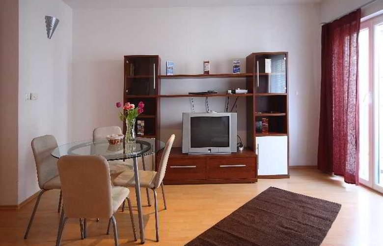 Opera Residence - Room - 8
