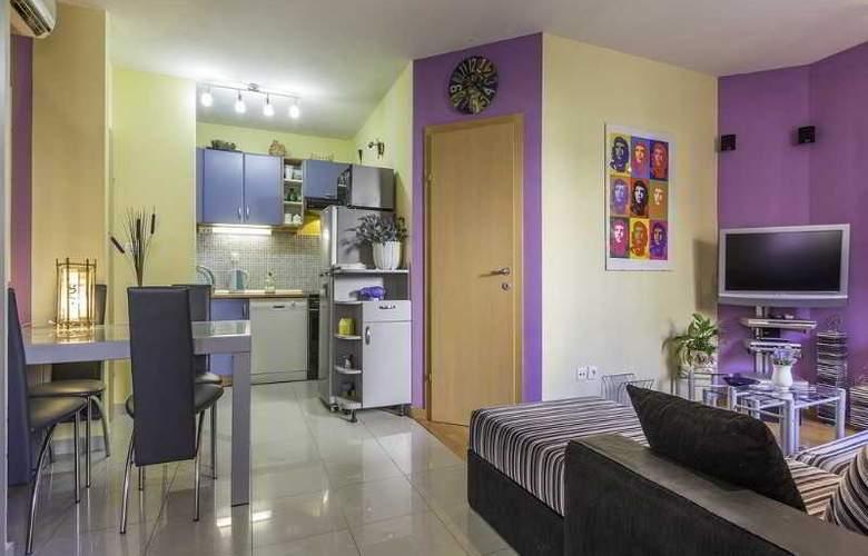 Apartmani Zekan - Room - 9