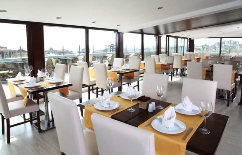 Villa Vanilla - Restaurant - 3