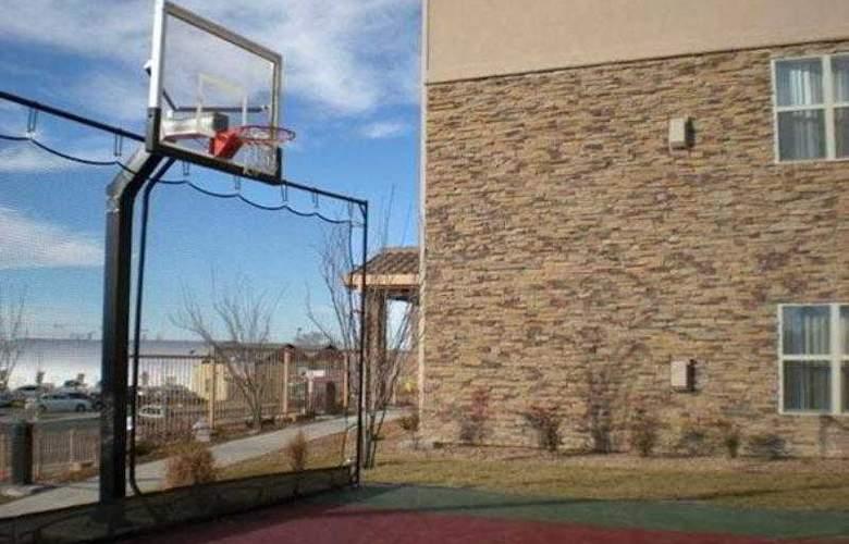 Residence Inn Albuquerque Airport - Hotel - 2