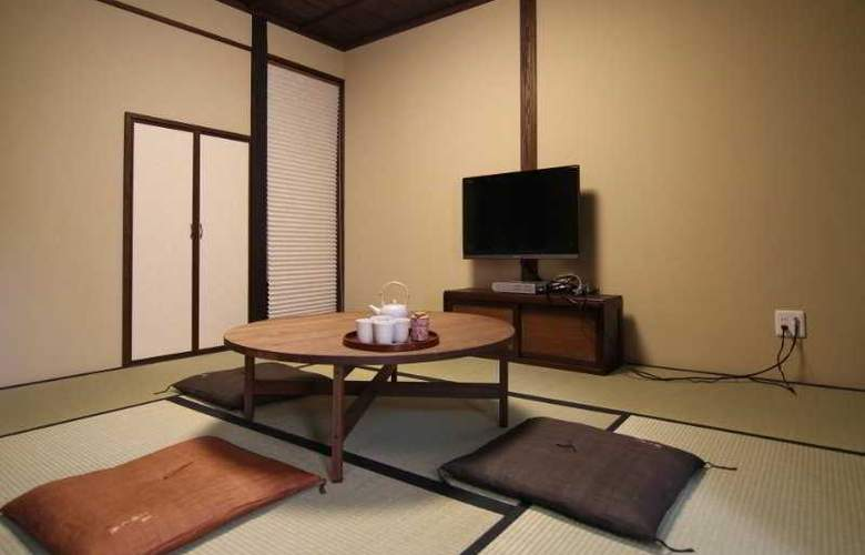 Machiya Residence Inn - Room - 10