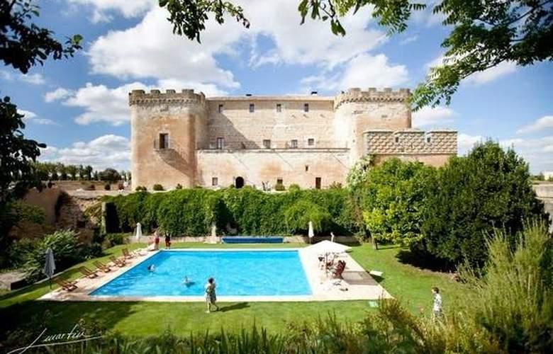 Castillo del Buen Amor - Pool - 7