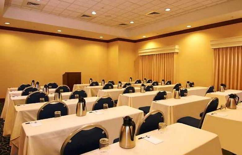 Springhill Suites By Marriott Orlando Airport - Conference - 4
