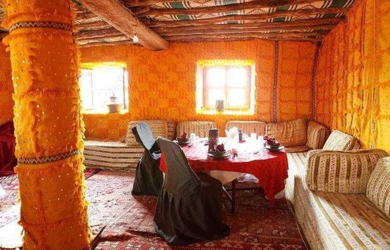 Bivouac Chez Le Pacha Ghegaga - Room - 5