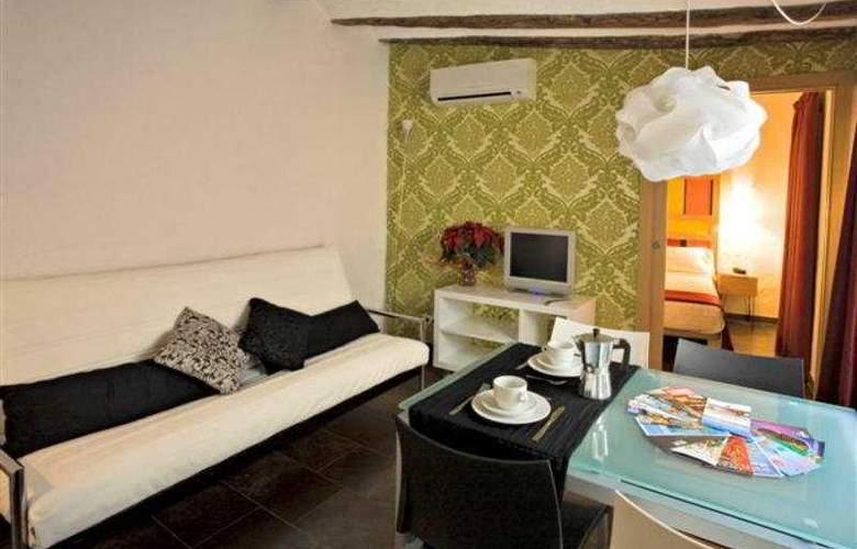 Ciutat Vella Apartments - Room - 2