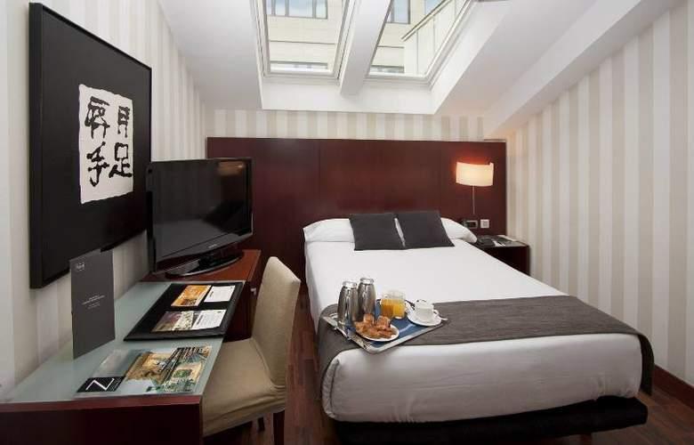 Zenit Coruña - Room - 15