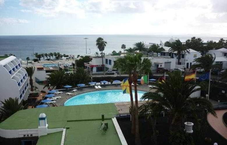 Ereza Los Hibiscos  - Pool - 8
