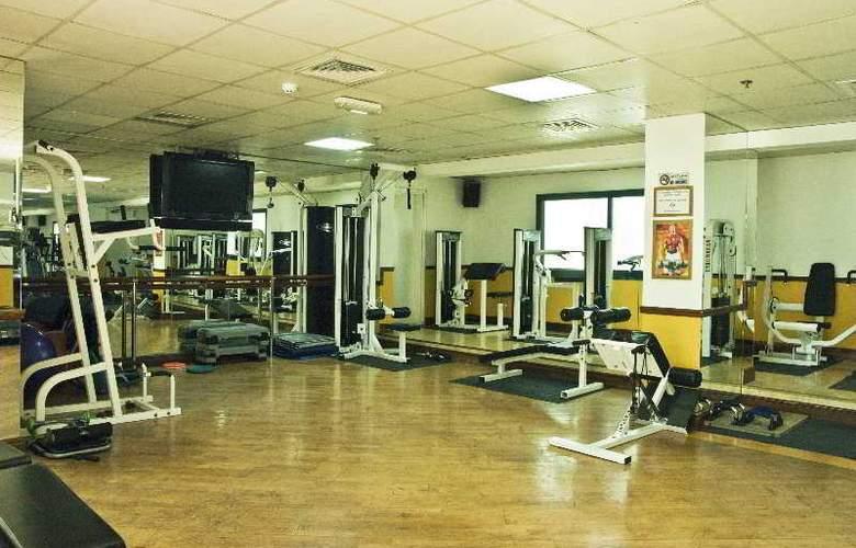 Regent Palace - Sport - 8