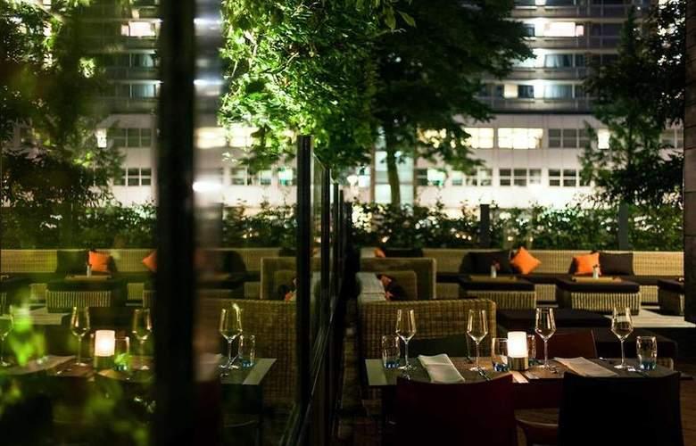 Novotel Amsterdam City - Restaurant - 12