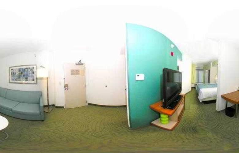 SpringHill Suites Winston-Salem Hanes Mall - Hotel - 0