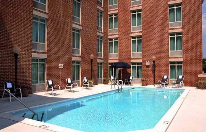 Hampton Inn Alexandria-Old Town/King St. Metro - Hotel - 10