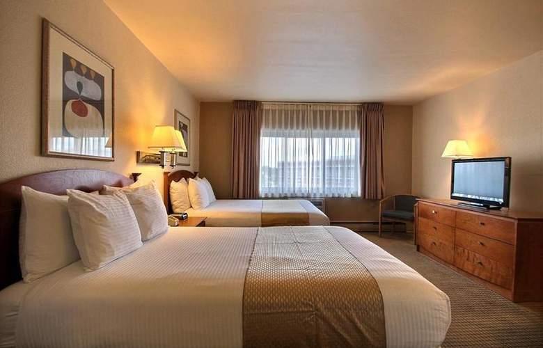 Best Western Woods View Inn - Room - 85
