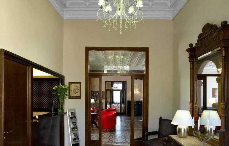 Villa Engracia Hotel Rural - Hotel - 0