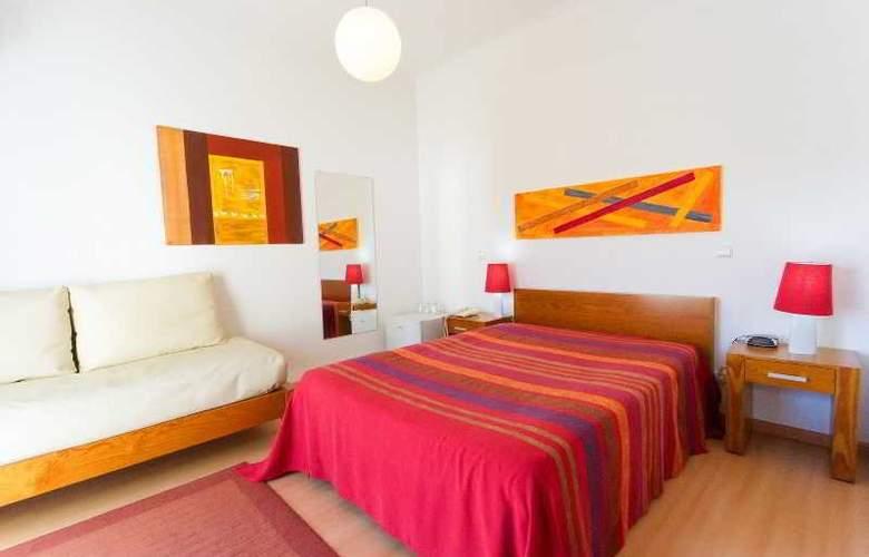 Casa Do Outeiro - Room - 22