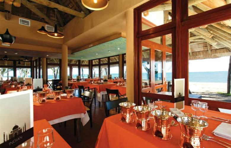 Hotel Riu Creole - Restaurant - 4