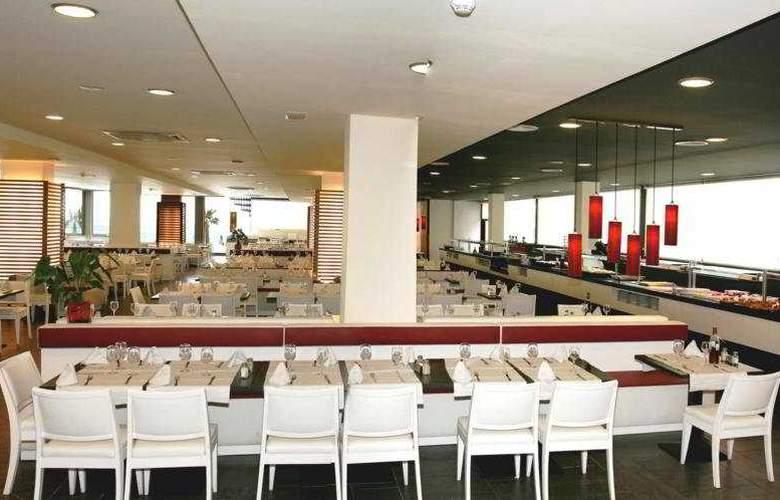 Madeira Centro  - Restaurant - 20