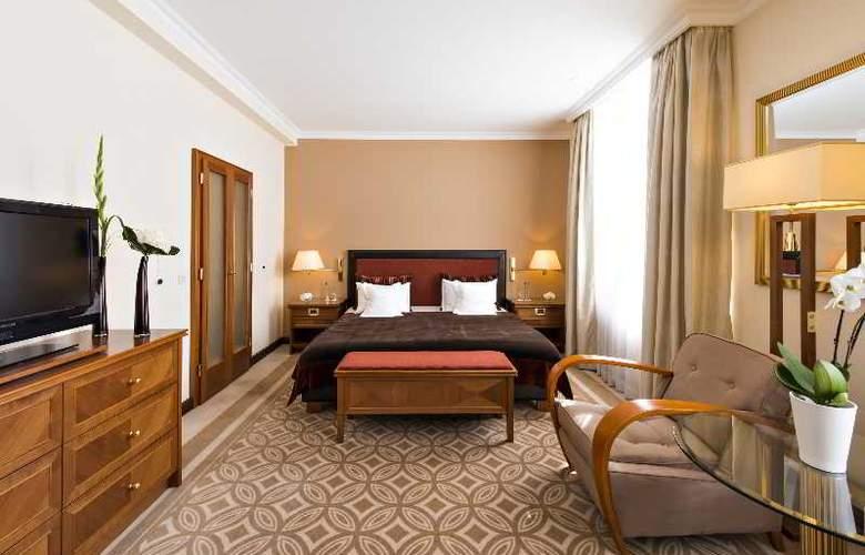 Kempinski Grand Hotel des Bains - Room - 14