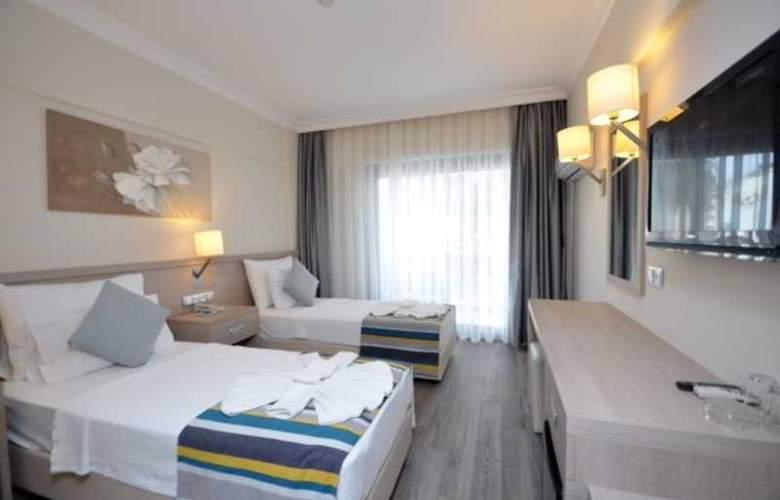 Kalemci Hotel - Room - 4