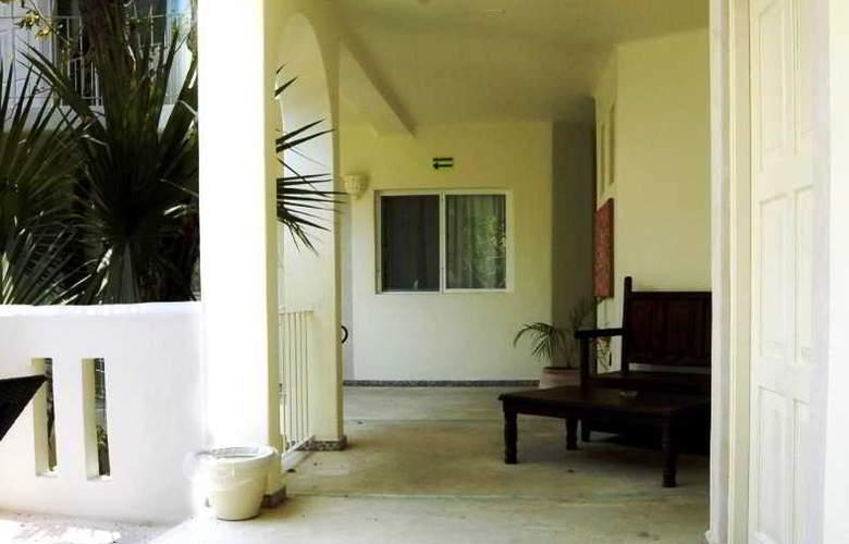 Coco Rio - Hotel - 0