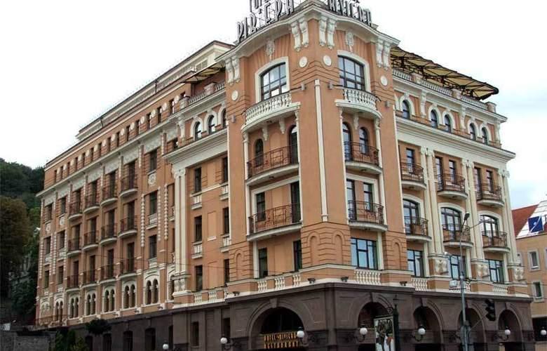 Riviera - Hotel - 8